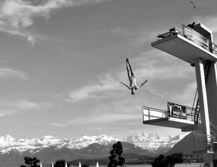 Swiss Open High Diving Championship 2019