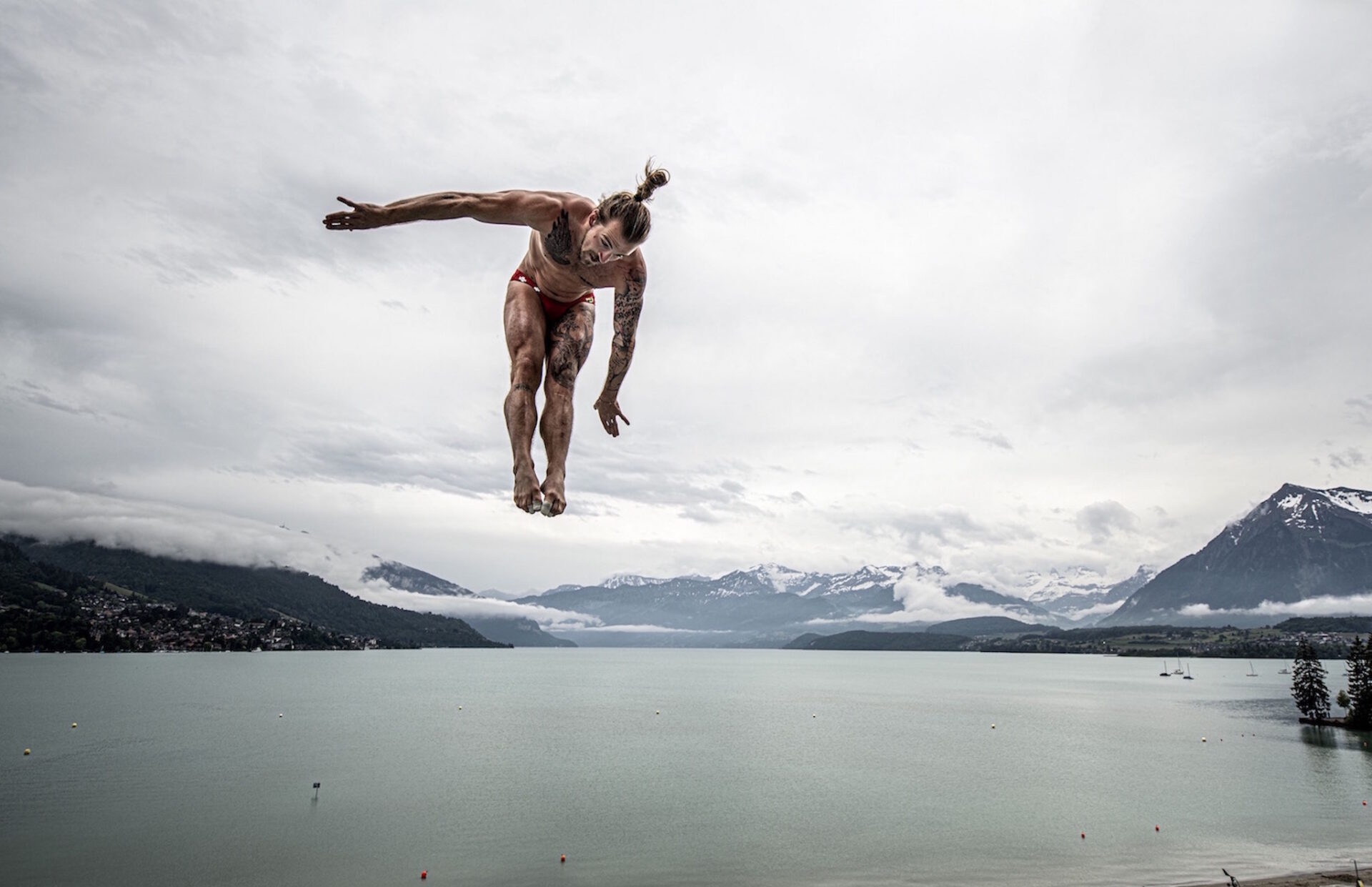 Swiss Open & Synchronized High Diving Championship 2020 – Cancelled!