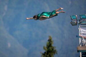 Andreas Hulliger (SUI), Lugano Diving Shows 2021
