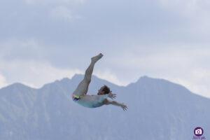 Jan Wilko Heinzel (GER), Lugano Diving Shows 2021