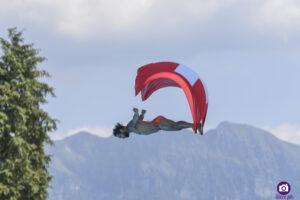 Lazaro Schaller (SUI/BRA), Lugano Diving Shows 2021