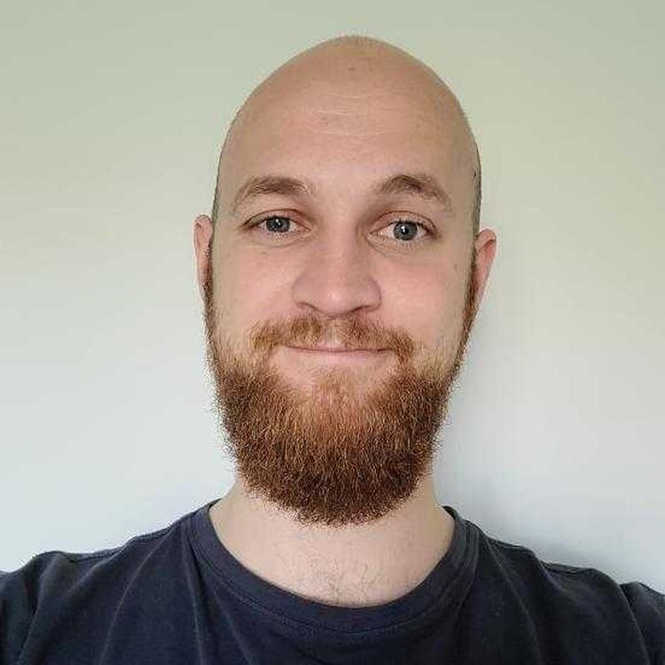 Kris Straarup Jensen (DNK)