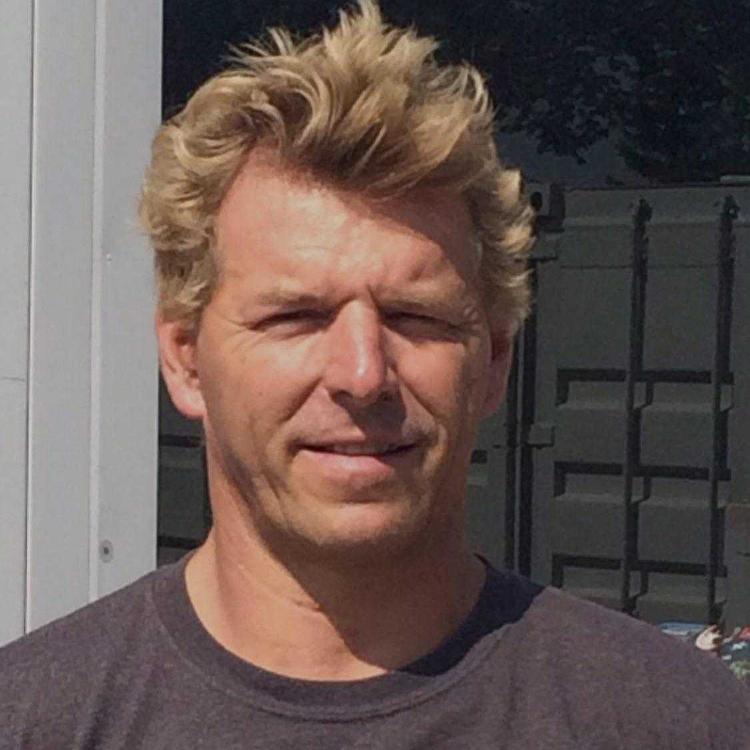 Alain Lobet (FRA)
