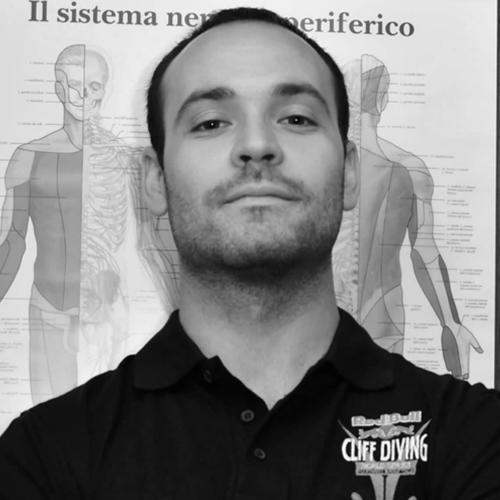 Ghioni Marco – ITA