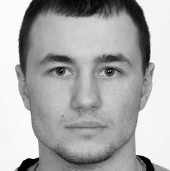 Nedilko Vadym – UKR